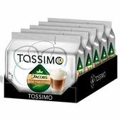 Капсулы Tassimo Jacobs Latte Macchiato, Тассимо Латте Макиато 5 упак