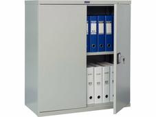Металлические шкафы для хранения документов Практик CB-21