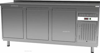 Стол морозильный под пекарские листы Gastrolux СМК3-207/3Д/Sp (внутренний агрегат)