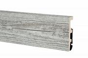Плинтус напольный из полиуретана Arbiton Integra Oregon Oak 14 (Дуб Орегон)