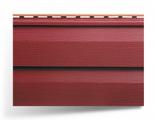 Сайдинг наружный акриловый Альта-Профиль Kanada плюс премиум Красный