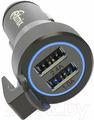 Адаптер питания автомобильный Ritmix RM-2429DC
