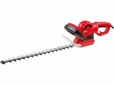 Кусторез электрический WORTEX ST 6165 (750 Вт, длина ножа 610 мм, шаг ножа: 24 мм, вес 3.7 кг) (ST616500011)