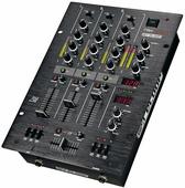 Микшерный пульт для DJ Reloop RMX-30 Black Fire (220771)