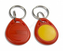 RFID брелок ABS, Mifare 1K (S50)