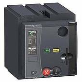 432641 MT400/630 Моторный привод фронтальный 220/240В AC 50/60Гц для NSX630 Schneider Electric, LV432641