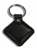 Брелок RFID незаписываемый, EM-Marin кожаный