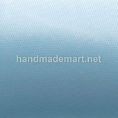 Атласная Лента Skroll, Ширина: 12 мм, Светло-голубой