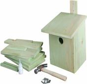 "Домик для птиц ""Esschert Design"", 17 х 21,3 х 23,3 см. KG52"