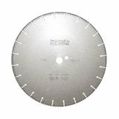 Диск алмазный Messer FM/T Vacuum 125 мм (металл)