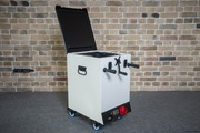 Генератор тяжёлого дыма Neon-Prof SS Black/White Water Pump