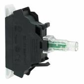 Лампы, кнопки, звонки, переключатели Блок сигнальных ламп 12В Schneider Electric