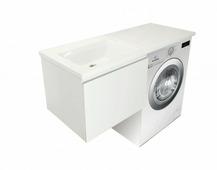 Эстет Комплект мебели Dallas Luxe 140 подвесной 1 ящик