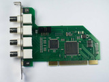 AViaLLe PCI-6.1 Плата видеозахвата на 6 каналов видео по 2-3 fps