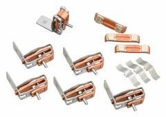 Главная контактная группа 3р для lc1 f185,f225 Schneider Electric, LA5FG431