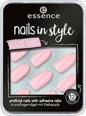 Накладные ногти на клейкой основе Essence Nails in style, 08, 32 г