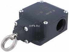 FL 576, Концевой выключатель для тросового срабат