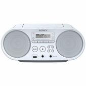 Магнитола SONY ZS-PS50 White (ZSPS50W.RU5)