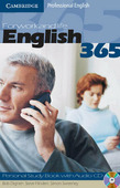 "Dignen ""English365 1 Personal Study Book Pack (+ Audio CD)"""