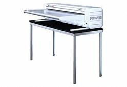 Фальцовщик (фолдер) Rowe VarioFold Compact Offline on-table Артикул: 114-151288