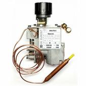 Газовый клапан автоматический 630 Eurosit. Для бойлеров Ariston 0.630.104
