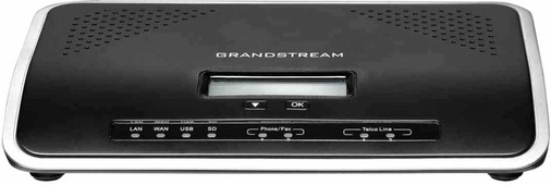 IP АТС Grandstream (UCM6204)