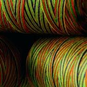 Швейные нитки для кожи Arianna VEGA №20 мультиколор