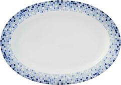 Блюдо Мозаика Opal, 36 мс
