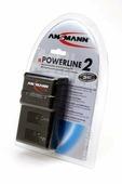 Зарядное устройство Ansmann POWERline 2 BL1