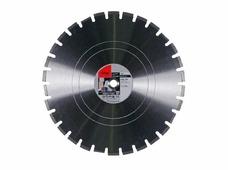 Алмазный диск (по абразивам) FUBAG AP-I 350х3,0х25,4 58341-4