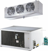 Сплит-система низкотемпературная Rivacold STL012Z011