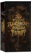"""Карты Таро Fournier """"Alchemy TuckBox"""", 78 карт"""
