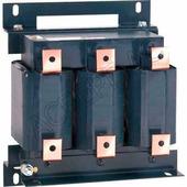 Сетевой дроссель 0,5MH 60A Schneider Electric, VW3A4555