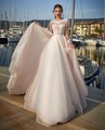 Свадебное платье Jasmine Empire