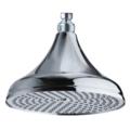 Душевая лейка для потолочного душа La Torre Soff Vik 20, диаметр 20 см