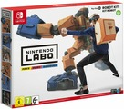 "Nintendo Labo: набор ""Робот"""