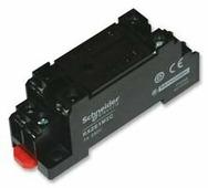 Выключатели, переключатели Колодка для реле, 2 С/О Schneider Electric