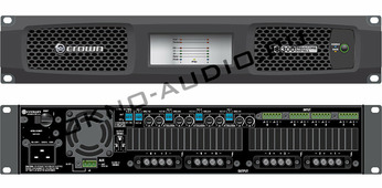 Crown DCi8|300 усилитель 8-канальный. Мощность (на канал): 150Вт•2Ом, 300Вт•4/8Ом, 150Вт•16Ом, 300Вт•70/100В. Мощность (мост): 300Вт•4Ом, 600Вт•8/16Ом, 600Вт•140/200В.