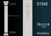 Лепнина Перфект Пилястра D1545