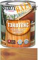 Пропитка для защиты и тонирования тэкотекс, орех 2,1кг, шт