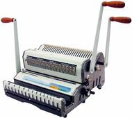 Переплетчик на металлическую пружину GMP WireMac Duo