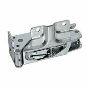 петля двери холодильника Bosch, Siemens, Neff, Gaggenau (комплект 2 шт.) 481147