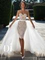 Свадебное платье Diantamo