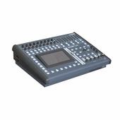 INVOTONE MX2208D - цифровой микшерный пульт, 22 вх., 12 вых., 2 FX процессора