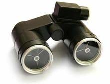 Обнаружитель скрытых видеокамер Прометей