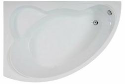Акриловая ванна Bas Лагуна 170x110