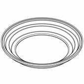 Проставочное кольцо 184 mm