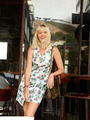 Электронная выкройка Burda - Платье с фальшзапахом №116 B