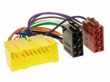 ACV gmbh ACV 1213-02 - Переходник ISO для Nissan с 2000