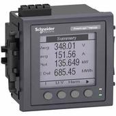 Измерители мощности Измеритель мощности, PM5310 RS-485, 2DI/2DO Schneider Electric